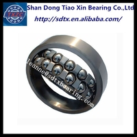 Motorcycle engine parts self-aligning ball bearing 1228 with cheapest price