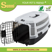 High-end outdoor dogs houses pet transport box