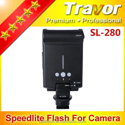 camera flash speedlite for Canon , Nikon , Pentax, Olympus and for Mi-Sony Cameras