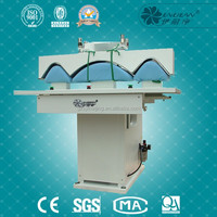 shirt collar press machine professional shirt collar press machine supplier