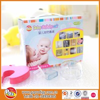 children safety set/ plastic gift baby safety products/mother baby care product