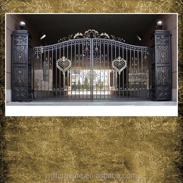 Apartment Main Entrance Gate Design Buy Apartment Main