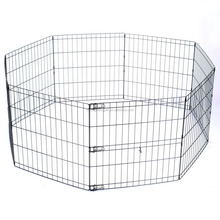2016 New arrive pet product foldable dog play pen