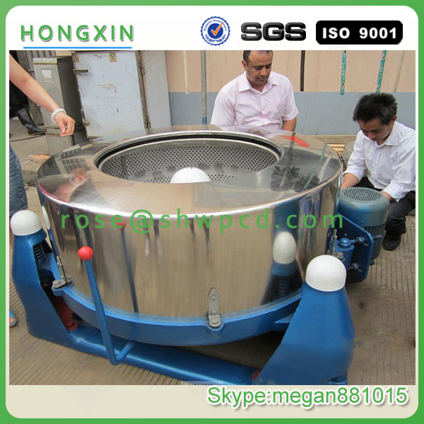 High efficiency textile processing machine/automatic wool washing machine/used texile washing machine