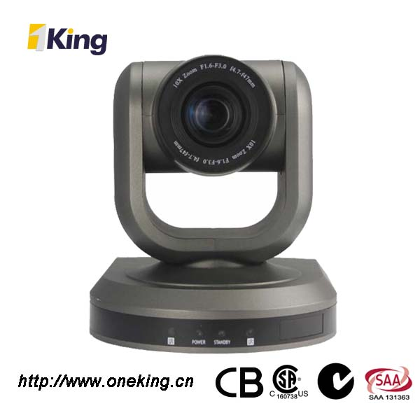 Professional audio conference camera design for web conferencing,educational broadcasting and remote medical