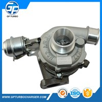 Good quality factory garrett turbo prices