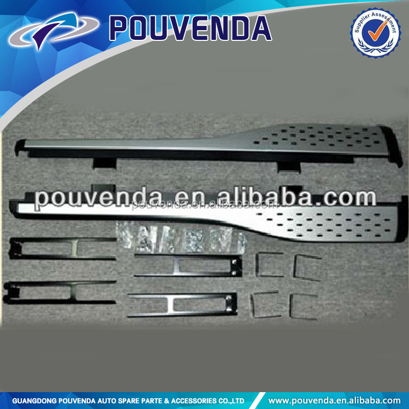 side step running board for Acura Rdx