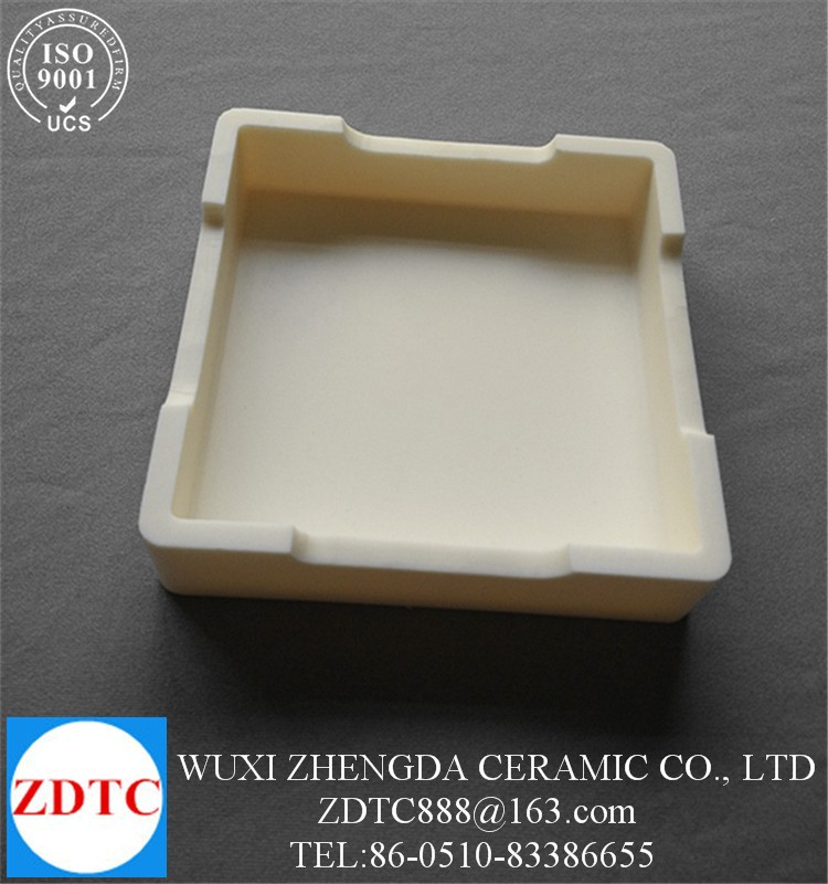 smelting crucibles for jewelry ceramic industrial