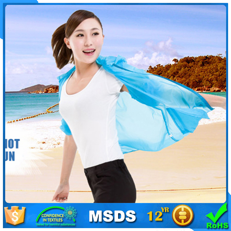 Authentic Famous Summer Cooling Fan Air Conditioned Jacket