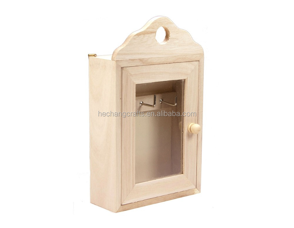 Cheap wall hanging wood decorative boxes for sale