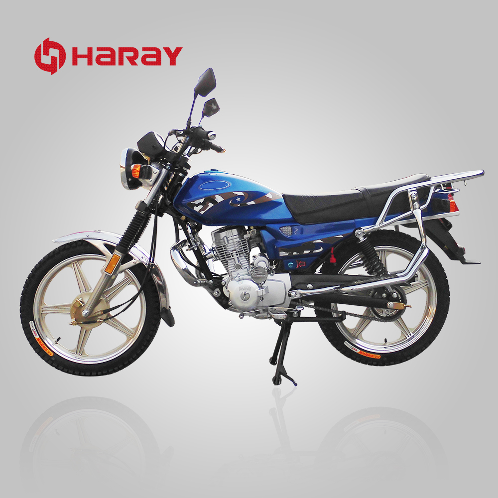 Hot Sale Classical Model Cg125 Cheapest Street Motorcycle