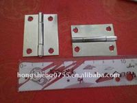 metal hinge for jewelry box , gift box or case