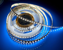 Long Lifespan SMD2835 LED Flexible Strip Stylish Lighting