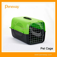 2017 factory pet carrier airline approved small dog kennel