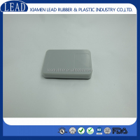 Xiamen customized ABS plastic injection case