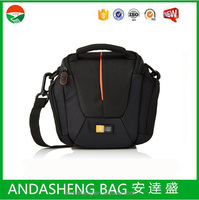 2016 best selling water proof camera bag dslr polyester soft bag camera assistant bag