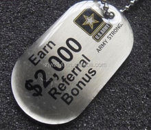 metal pet tags for dogs