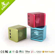 high quality water dancing speakers with cool design