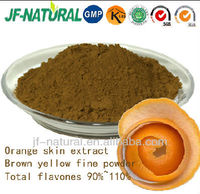 100% natural Tangerine Peel Extract