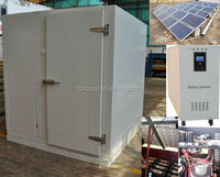 Solar power freezer room/coldroom/restaurand cold room for all foods