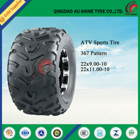 used atv tires 16 8 7 20x10-10 270/30-14 26x9-14 wheels and tires for sale