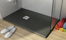 New Acristone Shower Tray Manufacturer, Acrislate Shower Tray