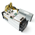 Authentic Bitmain Antminer L3+ 504mh/s for Bitcoins /Ltecoins LTC Crypto coins mining machine