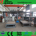 Fully automatic Lower price Calcium silicate board production line for outside