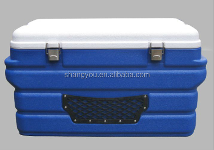 90L marine edition cooler box for frozen food