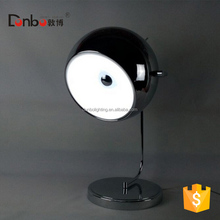new products 2016 Contemporary Colorful Acrylic swing arm desk lamp for sale