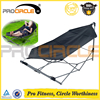 ProCircle Portable Folding Hammock with Frame Stand and Carrying Bag