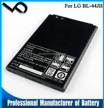 China Mobile Phone Battery Manufacturer For LG P690 P705 E510 E730 BL-44JH BL44JH Battery