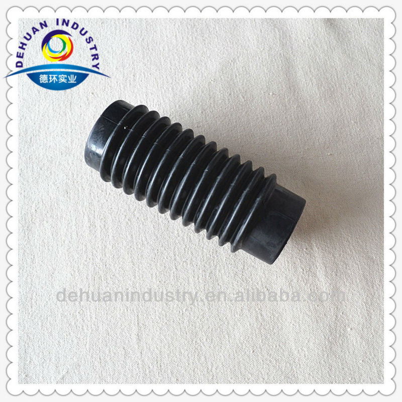 Rubber Bushing/Silicone Rubber Bushing/Rubber Sleeve
