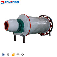 Low Energy ball mill grinder equipment machine rod grinding machine