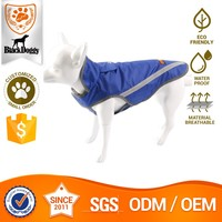 Custom Polyester Wholesale Pet Clothing Dogs Heated Dog Clothes Manufacturers Jacket