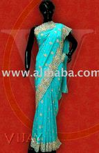 sarees and suits