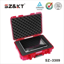 case type and IP67 hard foam waterproof case for equipment