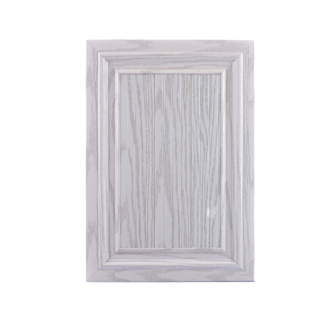 Luxury Wood Color Kitchen Door Design Factory Aluminium Panel Door!