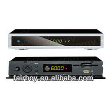 fta software upgrade digital satellite tv receiver dvb-s2 mpeg4 hd receiver support FTA+Multi CAS+LAN+USB+PVR+WIFI