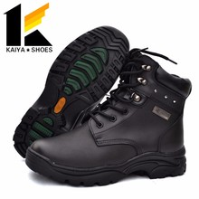 2017 fashion version tactical equipment army boot