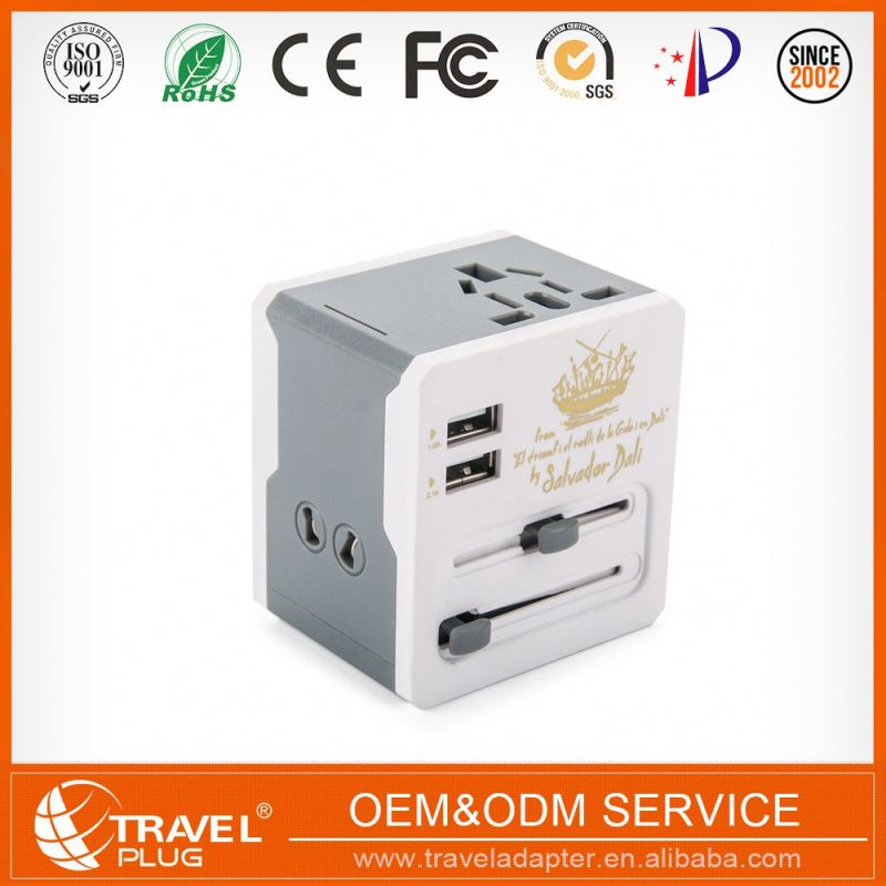 New Coming Simple Design Factory Direct Price Multi Pin Usb Charger