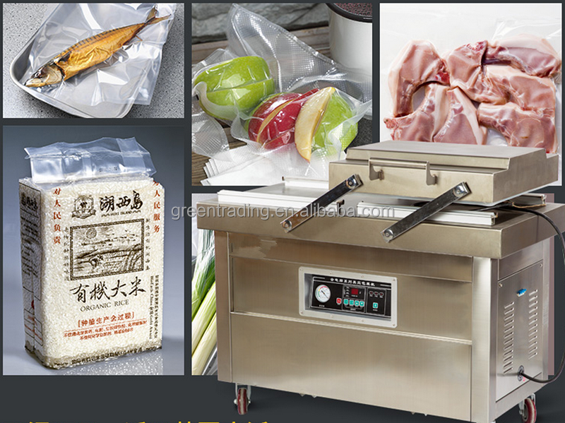 Vacuum packing machine / Vacuum sealer / Vacuum sealing machine