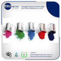 High quality electrostatic non toxic powder paint for children
