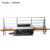 JFE-9243 9 Spindles portable glass edge polishing machine with PLC