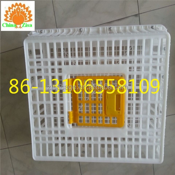 you will love this chicken transport plastic cage when you click