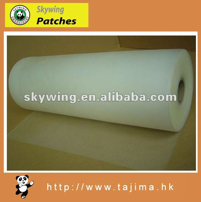 PE hot melt adhesive film