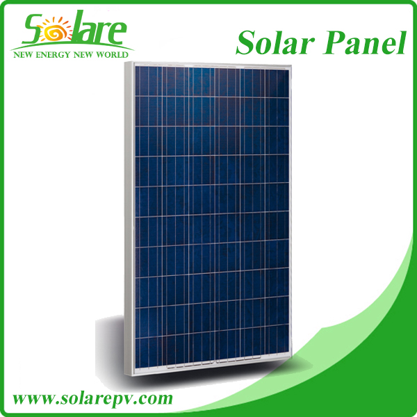 best cheapest solar panel 250w mono