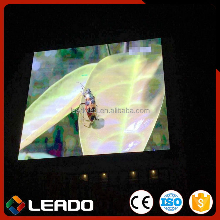 Hot china products best quality p10 outdoor full color truck led display