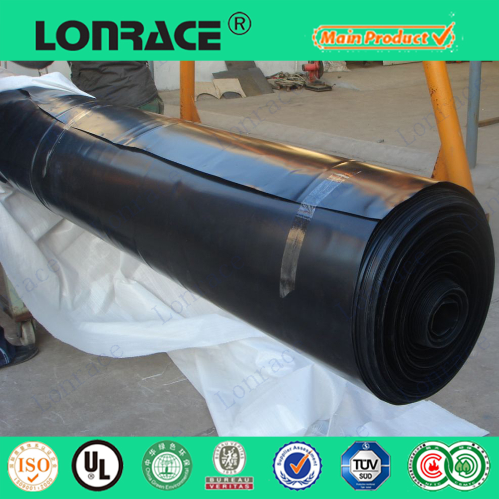 china top quality hdpe geomembrane price