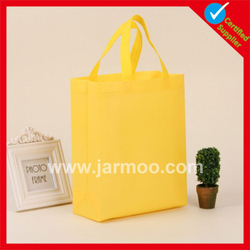 Cheap Popular personalised cheap shopping bags with strong handle